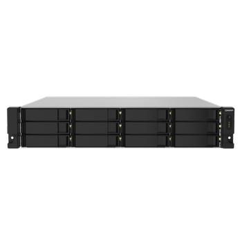 QNAP TS-1232PXU-RP 12 YUVA NAS DEPOLAMA ÜNÝTE(4GB)