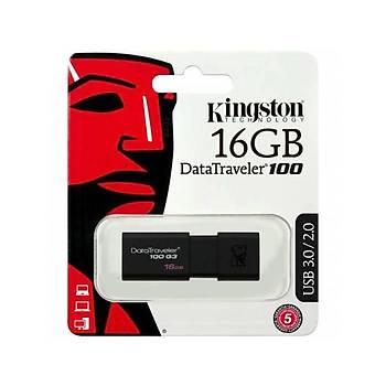 16GB USB3.0 DT100G3/16GB KINGSTON