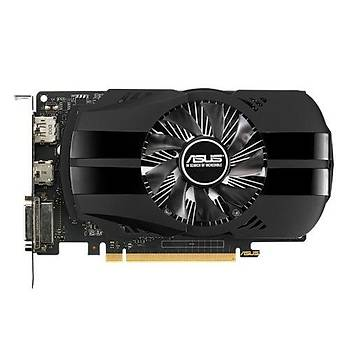 ASUS PH-GTX1050TI-4G 4GB DDR5 128Bit HDMI/DP/DVI