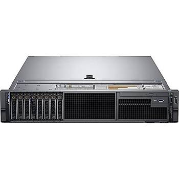 DELL PER740TRM2 XEON SILVER 2x4210 32GB 1x600GB 2x750W