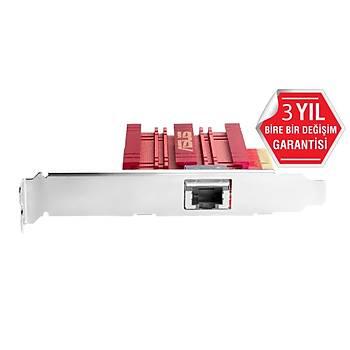 ASUS XG-C100C 10GBPS QOS PCI EXPRES KART