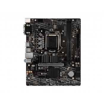 MSI B460M PRO DDR4 2933Mhz mATX 1200p