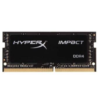16GB DDR4 2400MHz KINGSTON SODIMM HX424S14IB/16