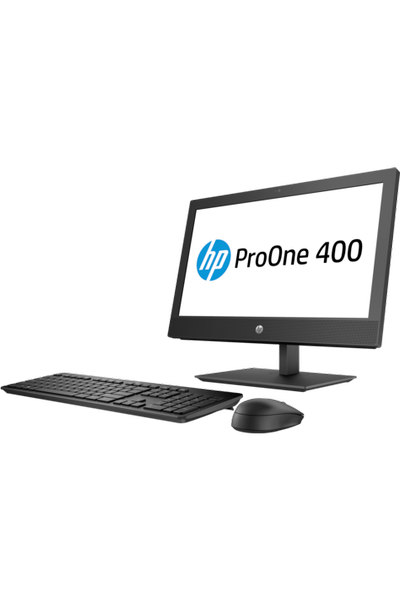 "HP 400 G4 AIO 4NU11EA i5 8500T 4GB 1TB 20"" W10"