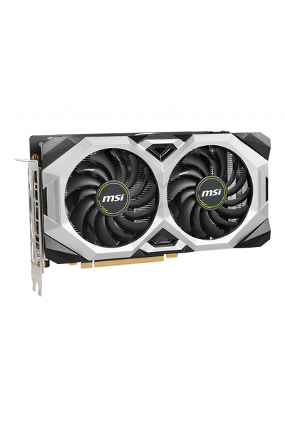 MSI RTX 2060 SUPER VENTUS GP OC 8GB GDDR6 HDMI DP 256Bit