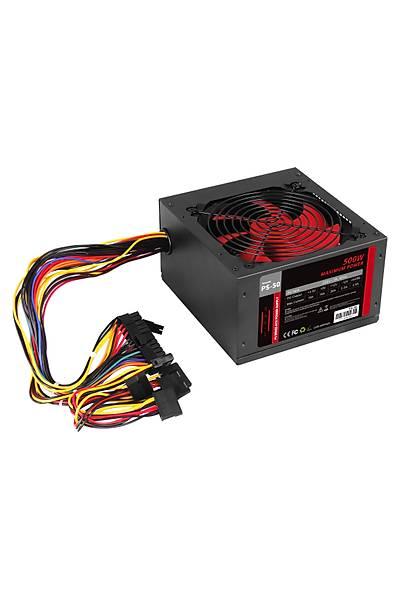HIPER PS-50 500W 12 CM FAN POWER SUPPLY