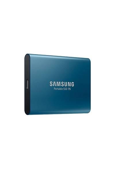 250GB SAMSUNG T5 MU-PA250B/WW TAÞINABÝLÝR SSD