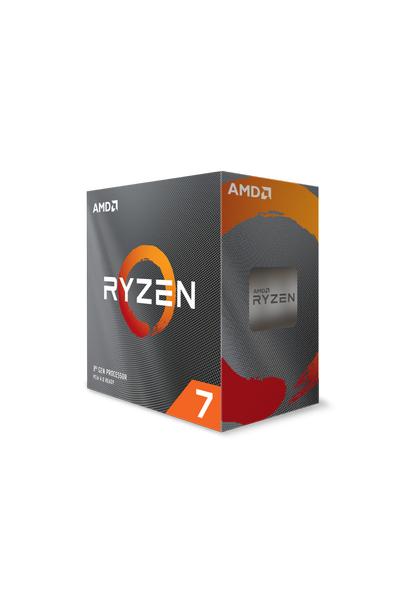 AMD Ryzen 7 3800XT 3.9GHz/4.7GHz AM4