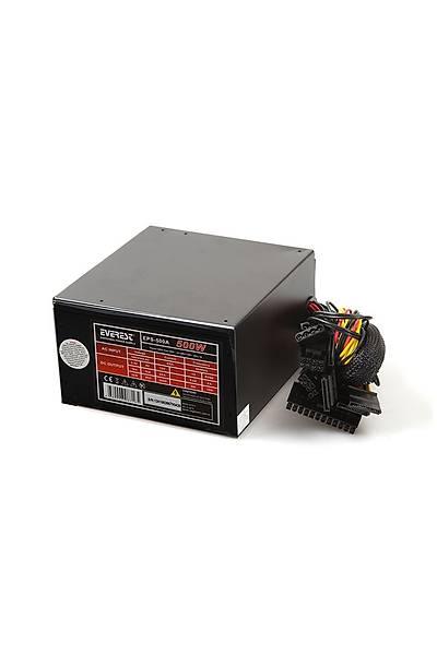EVEREST EPS-500A 500W 12CM FANLI POWER SUPPLY