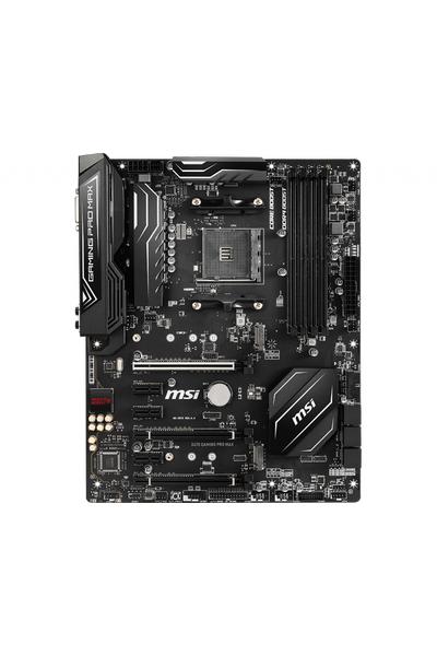 MSI X470 GAMING PRO MAX AM4 DDR4 USB3.1 ATX
