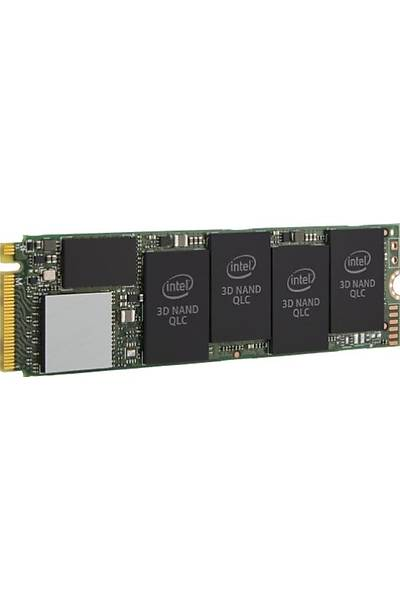 512GB INTEL 660P 1500/1000MB/s M.2 NVMe SSDPEKNW512G8X1