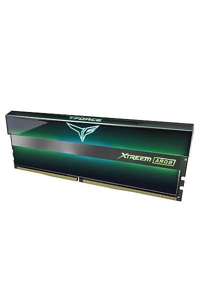 16 GB DDR4 3200Mhz T-FORCE XTREEM ARGB 8x2