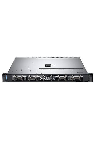 DELL PER240M1 R240 E-2124 8GB 2x1TB 250W