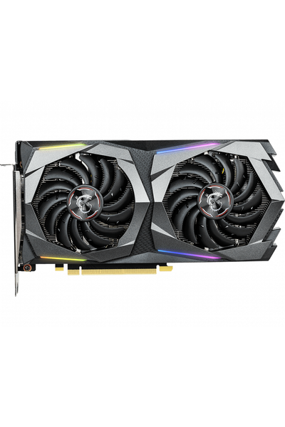 MSI GTX 1660 Ti GAMING 6G GDDR6 6GB HDMI DP 192Bit