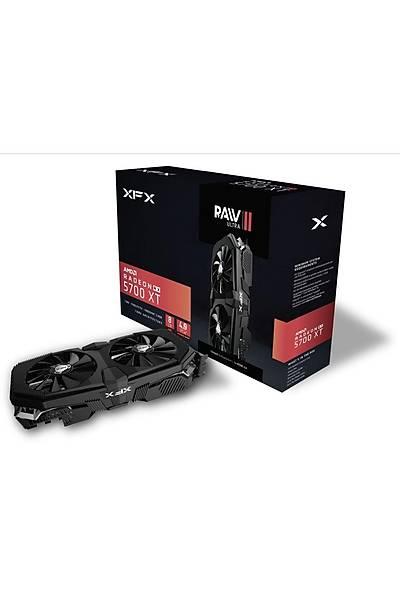 XFX RAW 2 ULTRA RX5700XT 8GB RX-57XT8OBF6 GDDR6