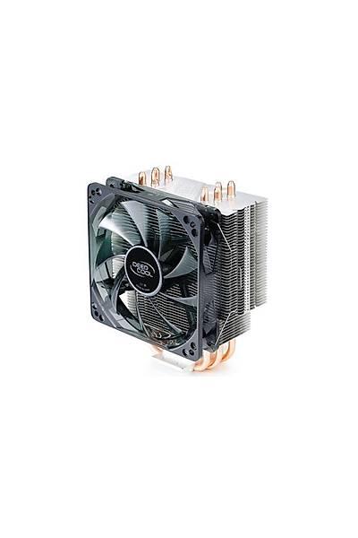 DEEP COOL GAMMAXX 400 INTEL/AMD RED LED CPU SOĞUTU