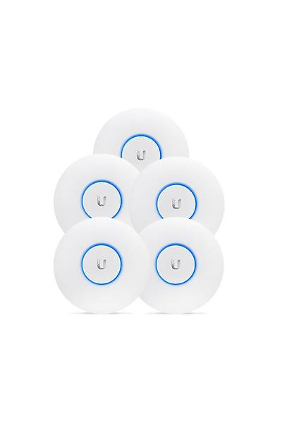 UBIQUITI UBNT UNIFI ACCESS POINT (UAP-AC LITE) ADAPTÖRSÜZ 5'LÝ