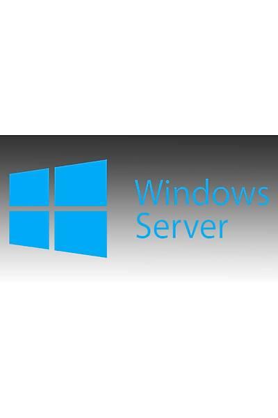 HPE 871141-B22 WINDOWS SERVER 16 CORE ESS ROK TR-ENG SW
