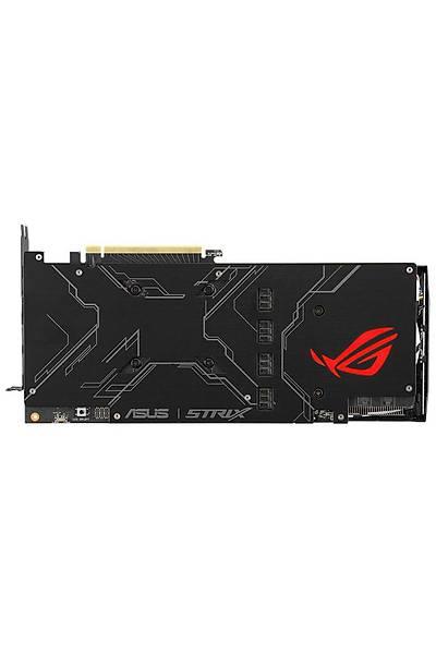 ASUS STRIX-RTX2060S-O8G GAMING 8GB GDDR6 256Bit