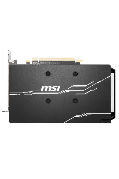 MSI RADEON RX 5500 XT MECH 8G GDDR6 128Bit