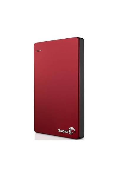 1TB SEAGATE 2.5 BACKUP PLUS USB3.0 RED STDR1000203