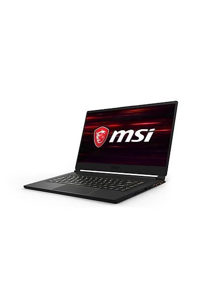MSI GS65 8SF-210XTR I7-8750H 16G 256SSD 8G 15.6