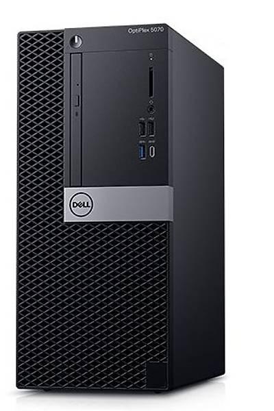 DELL OPTIPLEX 5070MT Ý5-9500 8GB 256GB SSD UBUNTU N007O5070MT_UBU