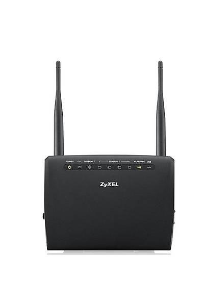 ZYXEL VMG 1312-B10D VDSL/ADSL 4P 300M FÝBER MODEM