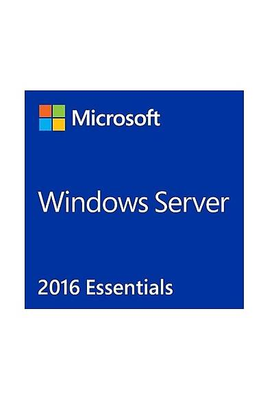 DELL 634-BIPT WINDOWS SERVER 2016 ESSENTIAL W2K16ESN-ROK