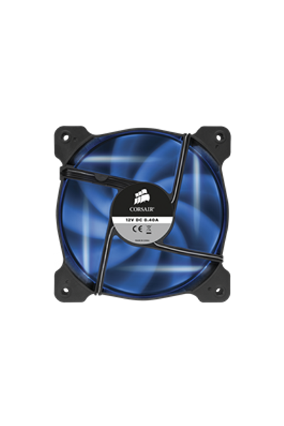 CORSAIR AIR AF120 CO-9050015-BLED 12CM MAVÝ LED
