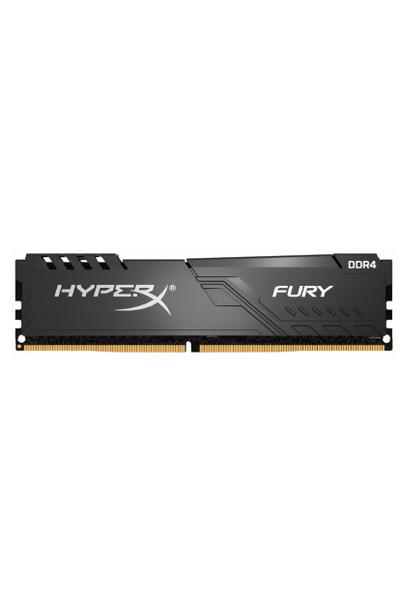 4GB HYPERX FURY DDR4 2400Mhz HX424C15FB3/4