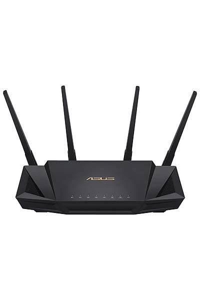ASUS RT-AX58U DUAL BAND ROUTER WIFI6