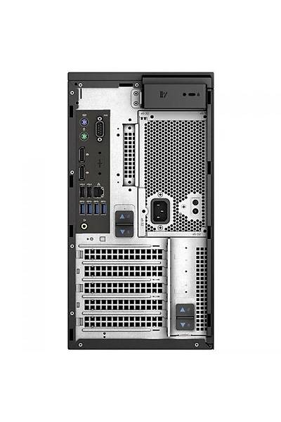 DELL WS OMEGA T3630 E-2136 16G/256G+1T 5GP2000 W10