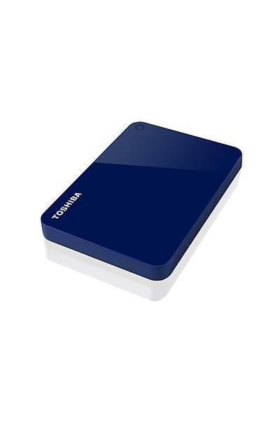 """1TB CANVIO ADVANCE 2.5"""" USB3.0 TOSHIBA HDTC910EL3AA MAVÝ"""