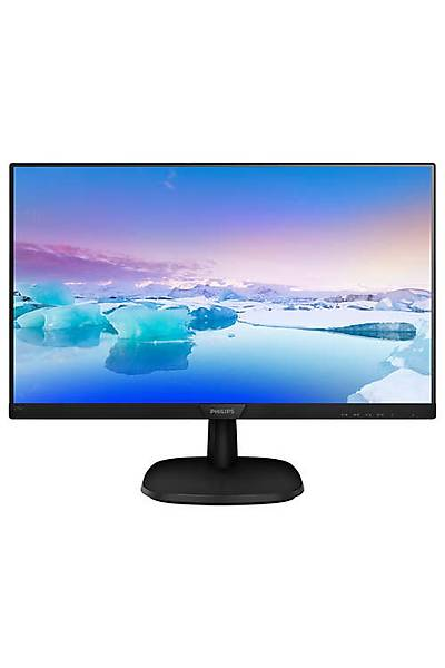 27 PHILIPS 273V7QDAB-00 IPS 5MS VGA/DVI/HDMI SPEAKER
