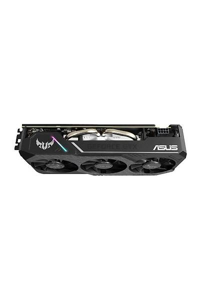 ASUS TUF 3-GTX1660S-O6G-GAMING 6GB GDDR6 HDMI 192B