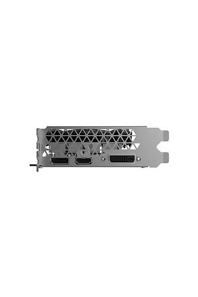 ZOTAC GTX1650S 4GB HDMI DP 128Bit ZT-T16510F-10L
