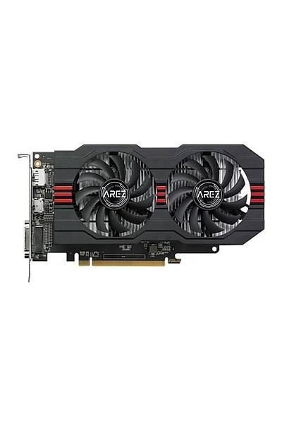 ASUS AREZ-RX560-O2G-EVO DDR5 2GB HDMI/DVI/DP