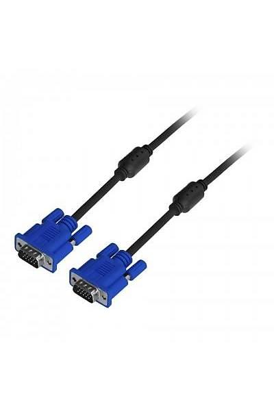 FRISBY FA-VG10 VGA KABLO 3 Metre