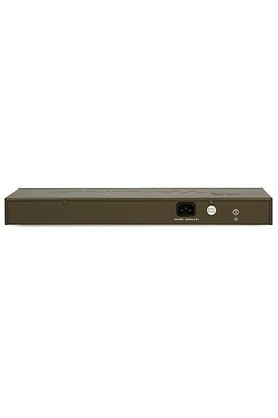 TP-LINK TL-SG1024 24 PORT 10/100/1000 SWITCH(RACK)