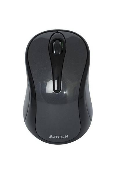 A4 TECH G3-280A V-TRACK MOUSE USB SYH 1000DPI