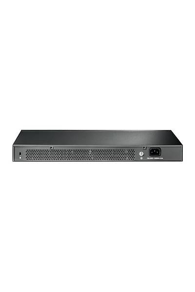 TP-LINK T1600G 28TS 24P L2 SWITCH+ 4 SFP (2424)