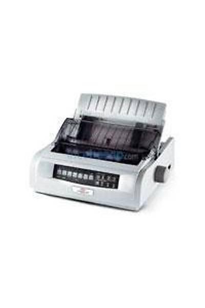 OKI ML5521 9 PIN 136 KOLON(570 CPS)