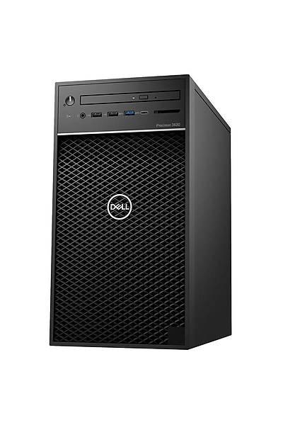 DELL WS T3630-DELTA E-2124 8GB 256G SSD P620 W10