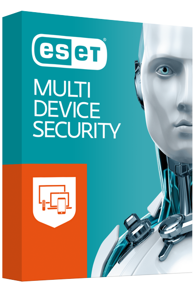 NOD32 ESET INTERNET SECURITY 10 KULLANICI 1YIL