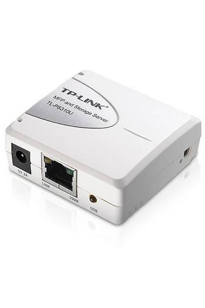 TP-LINK TL-PS310U 1 PORT USB PRINT SERVER
