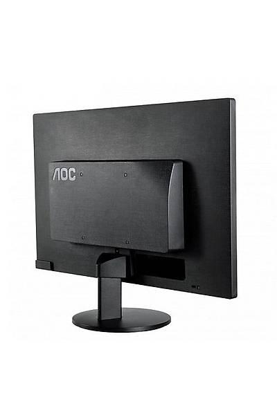 "AOC 21.5"" E2270SWN TN Panel 5ms Full HD VESA MONÝTÖR"