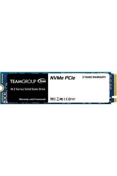 512GB TEAM M.2-2280 MP34 3000/1700 MB/s SSD