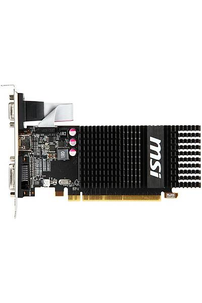 MSI R5 230 2GD3H LP 64Bit 2GB  DDR3 HDMI/DVI/DVI