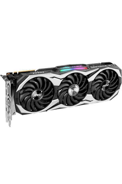 MSI RTX 2080 DUKE 8G OC DDR6 256Bit HDMI DP